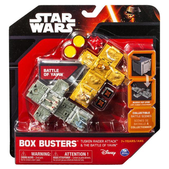Joc Star Wars,actiune intr-un cub,deluxe