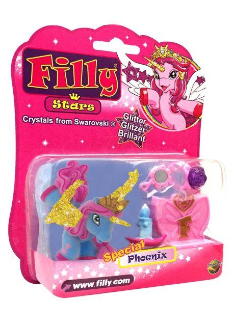 Figurina Filly Star glitter,blister