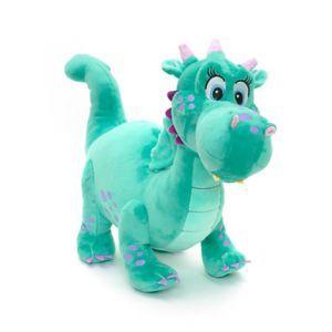 Plus Disney,Sofia Intai,Dragonul Crackie,18cm