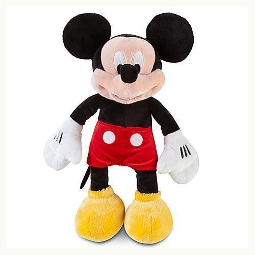 Plus Disney,Mickey,42.5cm