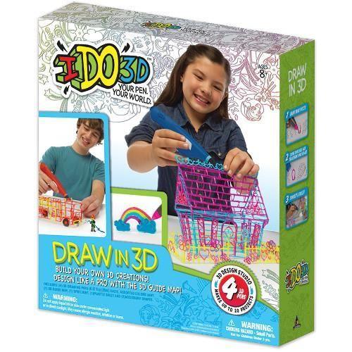 I DO 3D,stilou 4...