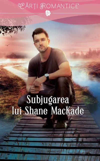 SUBJUGAREA LUI SHANE MACKADE