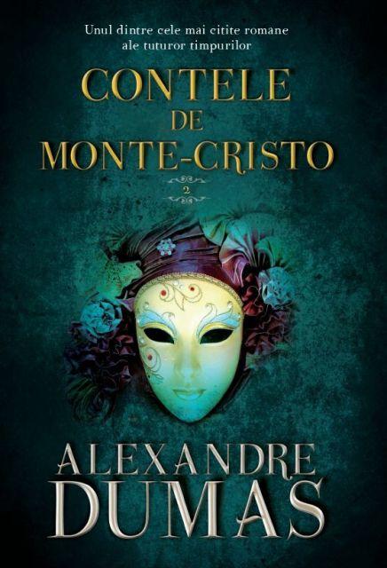 CONTELE DE MONTE-CRISTO. VOL 2