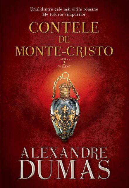 CONTELE DE MONTE-CRISTO. VOL 3