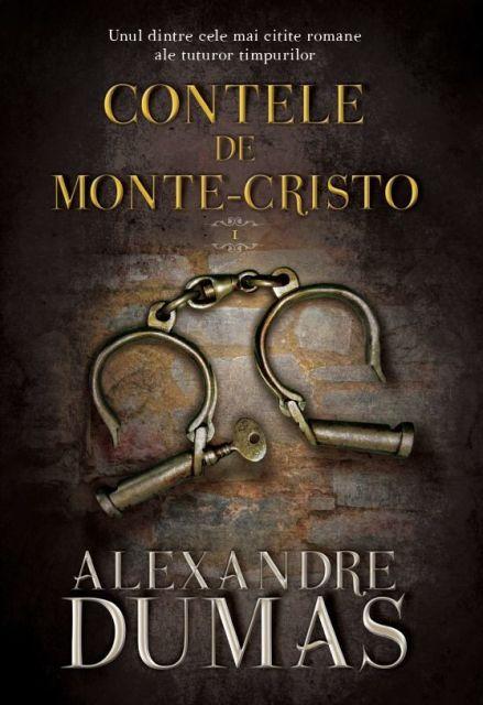 CONTELE DE MONTE-CRISTO. VOL 1