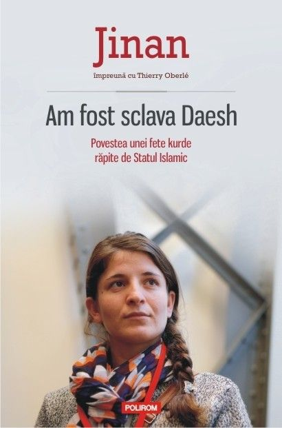 AM FOST SCLAVA DAESH. POVESTEA UNEI FETE KURDE RAPITE DE STATUL ISLAMIC