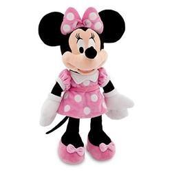 Plus Disney,Minnie,25cm