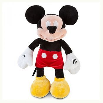 Plus Disney,Mickey,25cm