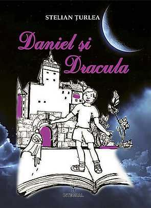 DANIEL SI DRACULA