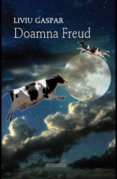 DOAMNA FREUD
