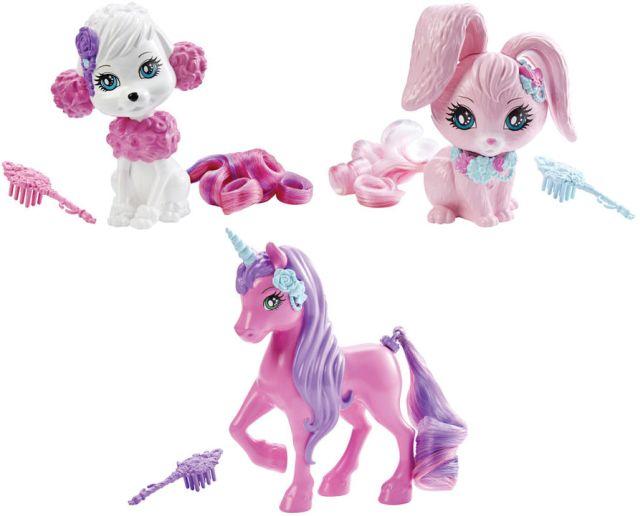Animal de companie,Barbie,Chelsea