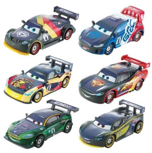 Masinuta Cars,Carbon,Action Play