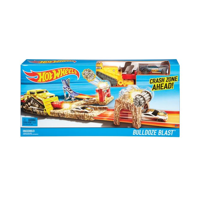 Pista de baza,Hot Wheels