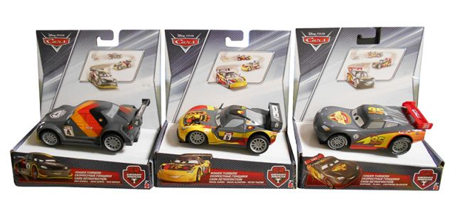 Masinuta Cars,Carbon,Power Tunners,Action Play