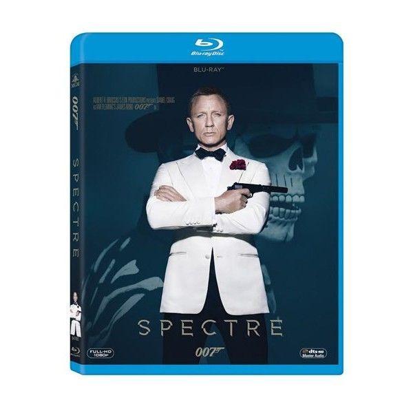BD: SPECTRE