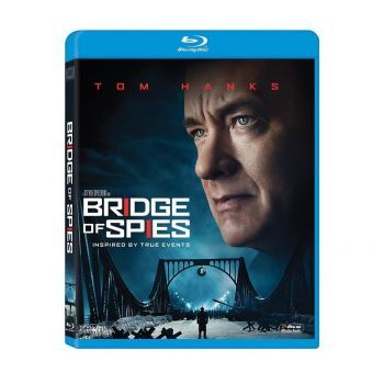 BD: BRIDGE OF SPIES