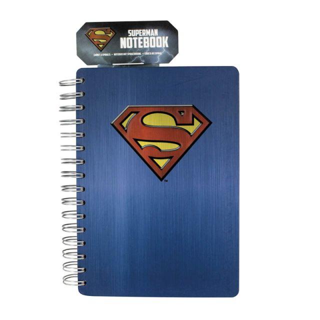 Agenda Superman