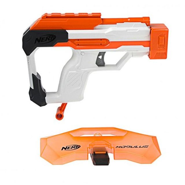 Nerf-accesorii Modulus,Strike and defend