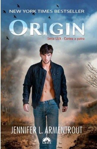 ORIGIN (LUX, VOL. 4)