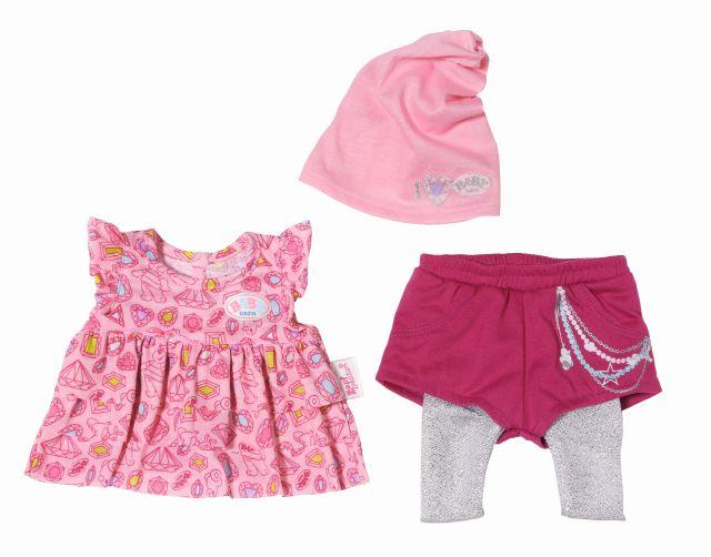 Baby born-Hainute,colectia fashion