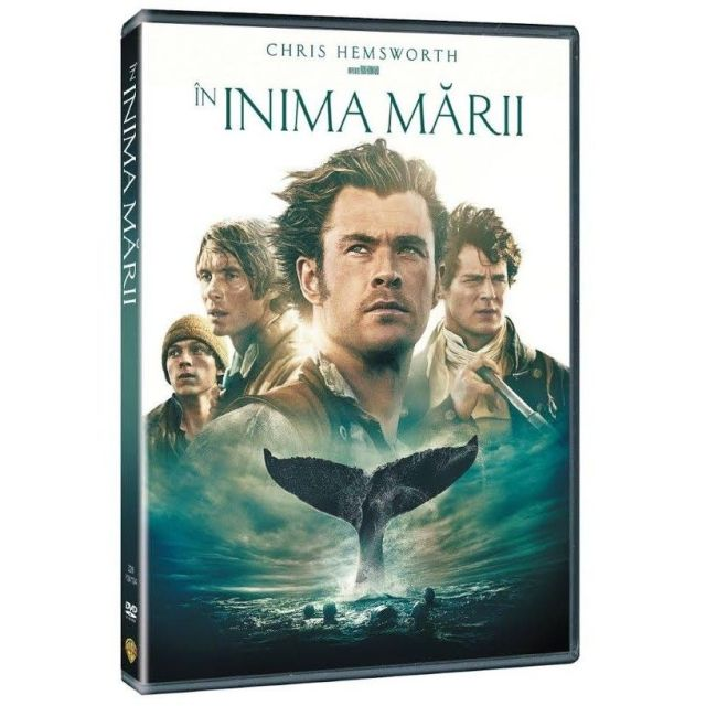 IN THE HEART OF THE SEA - IN INIMA MARII