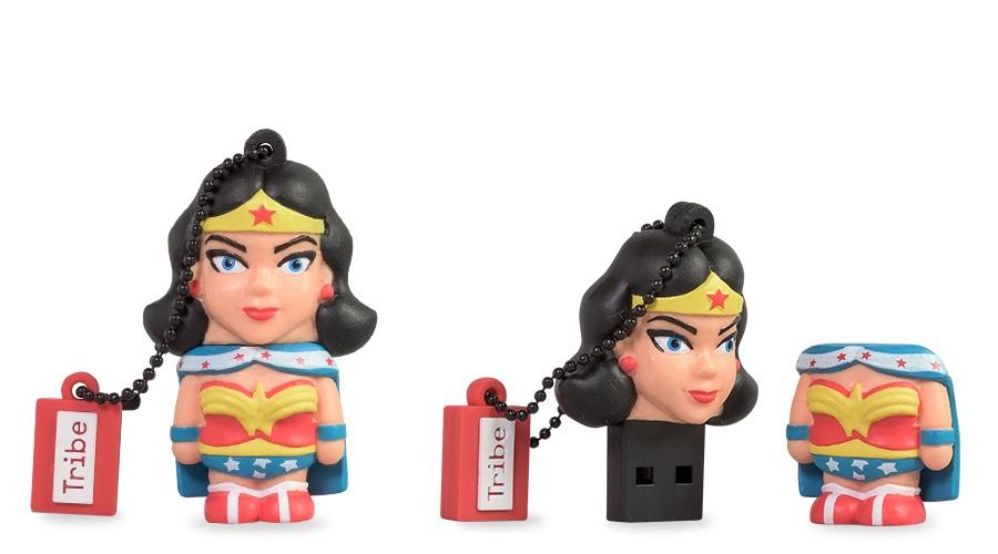 Stick de memorie DC Wonderwoman 16GB