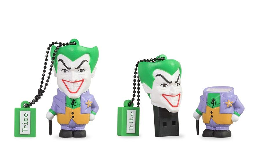 Stick de memorie DC Joker 16GB