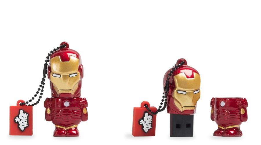Stick de memorie Iron man 16GB