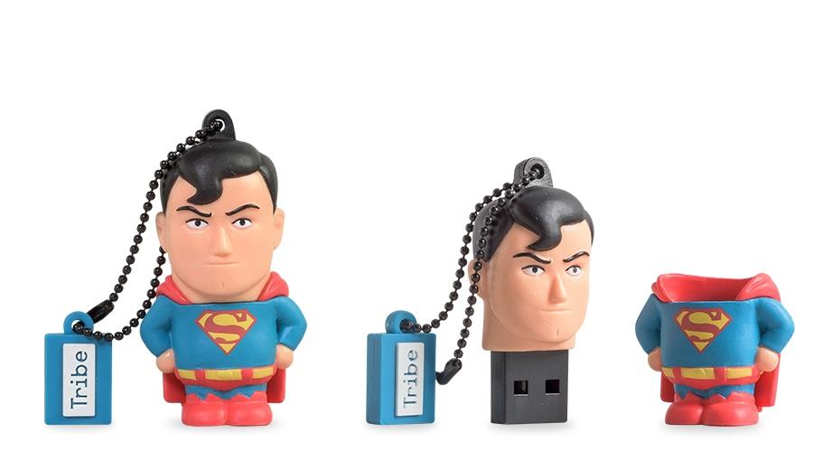 Stick de memorie DC Superman 16GB