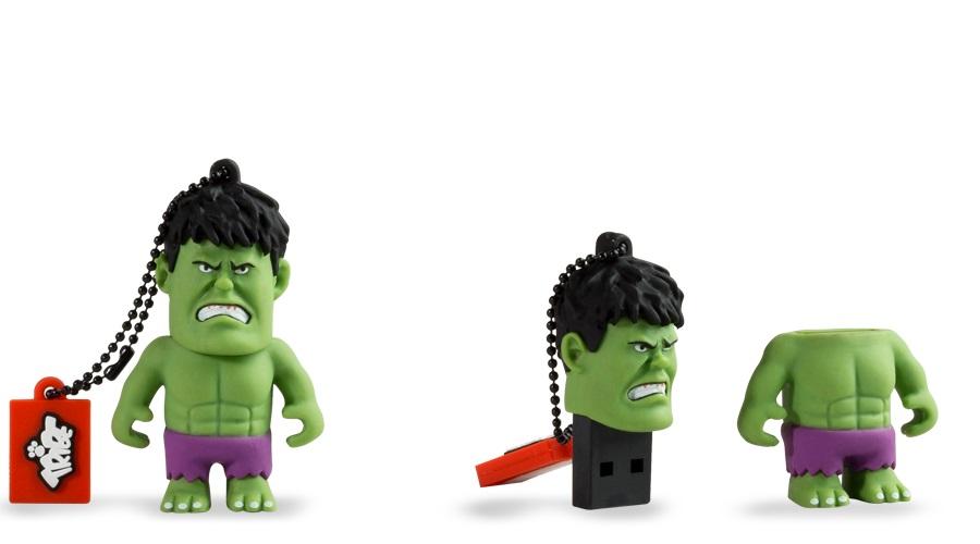 Stick de memorie Hulk 16GB