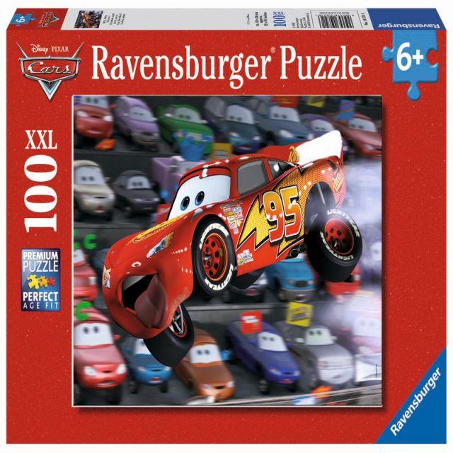 Puzzle Cars,100pcs