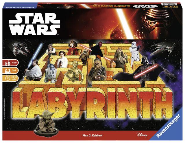 Puzzle star wars, 1000 piese
