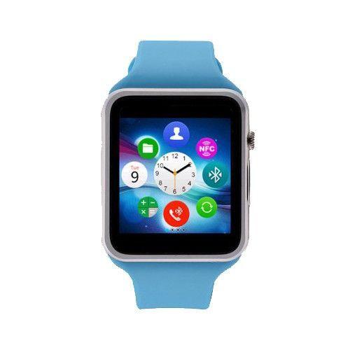 Ceas Smartwatch Poseidon Panther (albastru)