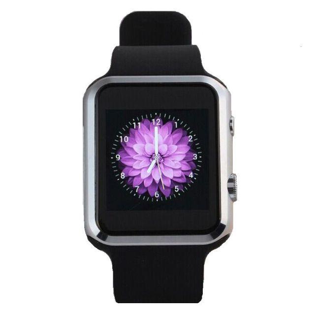 Ceas Smartwatch Poseidon - Heartbeat Sensor