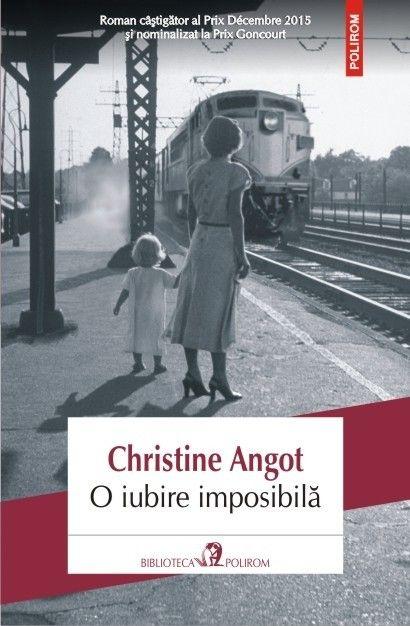 O IUBIRE IMPOSIBILA