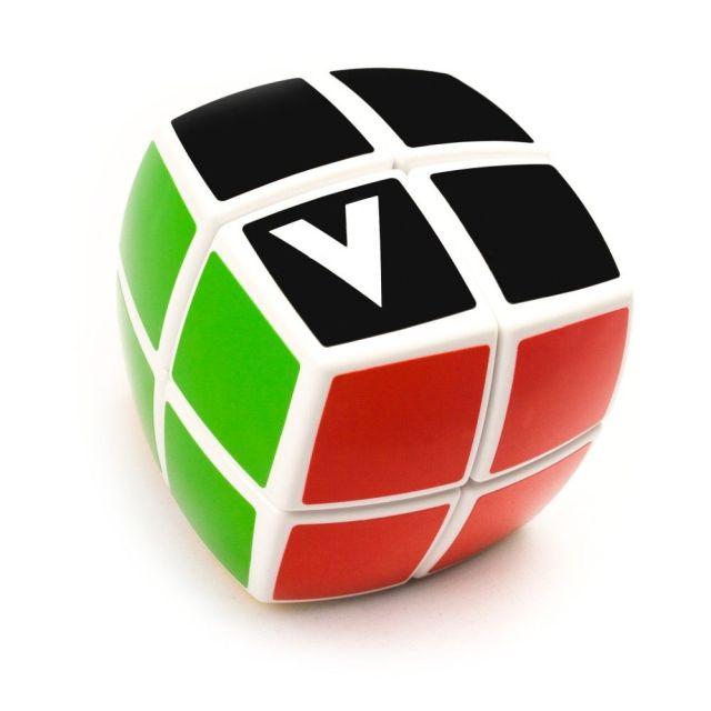 V-Cube 2x2 format rotunjit