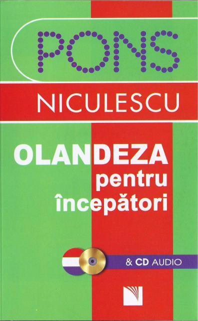OLANDEZA INCEPATORI CU CD