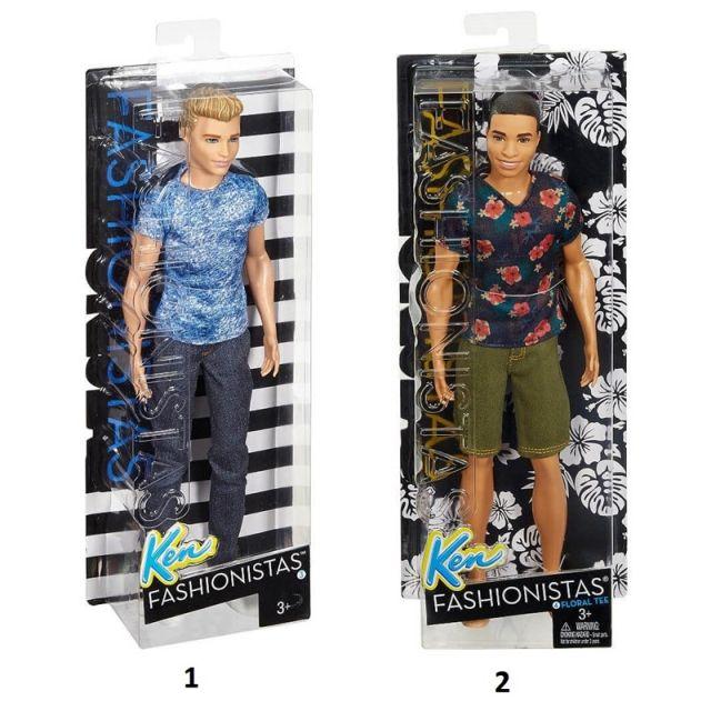 Papusa Barbie,Ken Fashionistas,DGY66