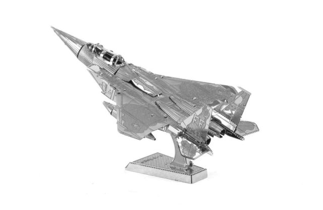Avionul F-15 Eagle, Metal Earth