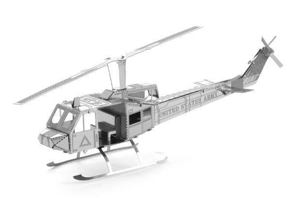 Elicopterul Huey, Metal Earth