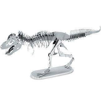 Tyrannosaurus Rex, Metal Earth