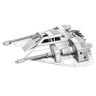 Star Wars Classic - Snowspeeder, Metal Earth
