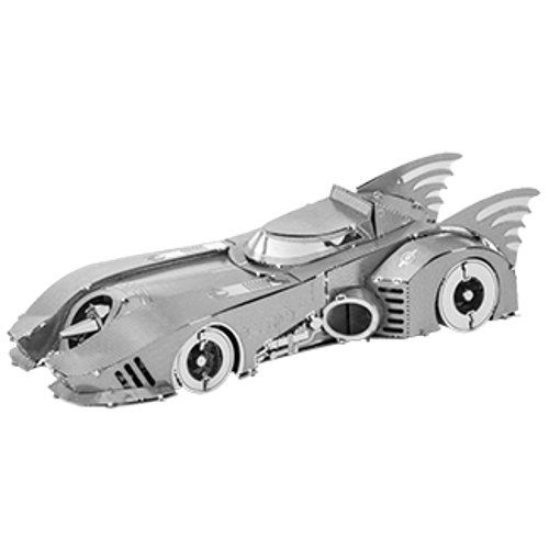 Batman - 1989 Batmobile, Metal Earth