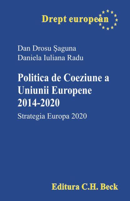 POLITICA DE COEZIUNE A UE