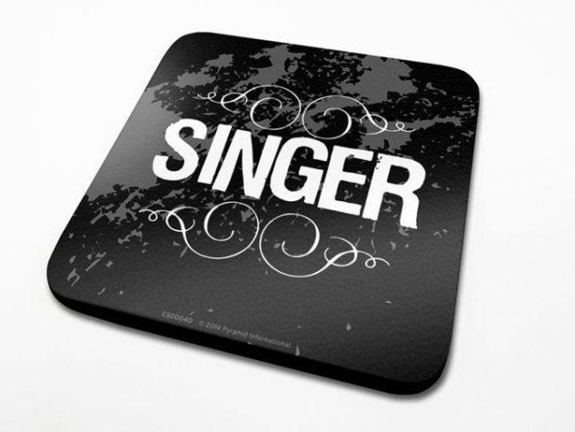SUPORT PAHAR 'SINGER'