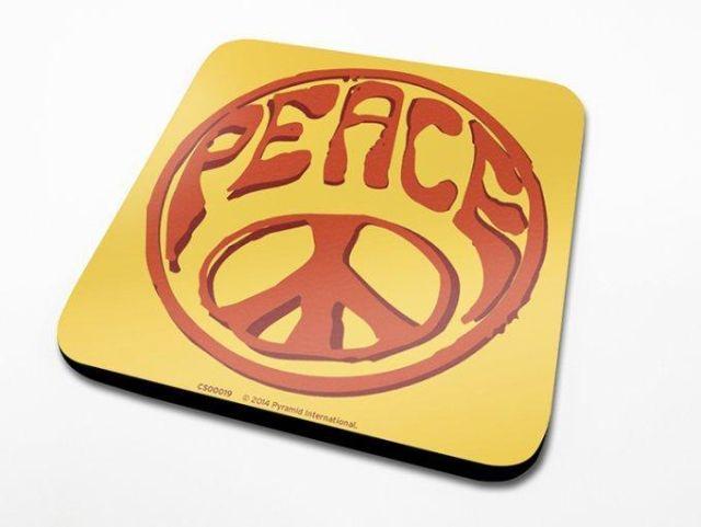 SUPORT PAHAR 'PEACE'