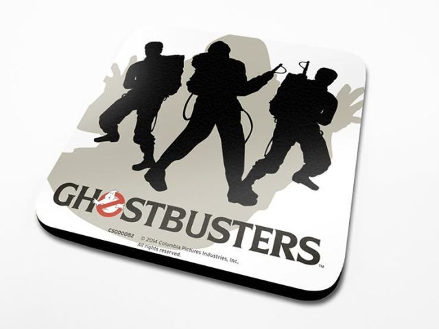 SUPORT PAHAR 'GHOSTBUSTERS (SILHOUETTES)'