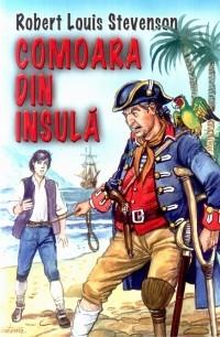 Comoara Din Insula ., ***