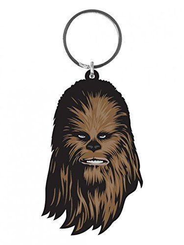 BRELOC SILICON 'STAR WARS (CHEWBACCA)'