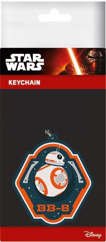 BRELOC SILICON 'STAR WARS EP7 -  BB8 '